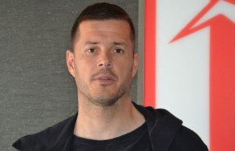 Kaleci Vukovic takımının borcunu ödedi!