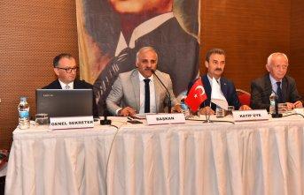 Murat Zorluoğlu'na Doğu Karadeniz'de önemli görev