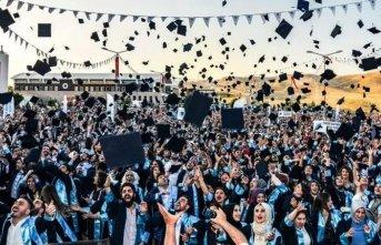 Yeni enstitü, fakülte ve yüksekokullar kuruldu