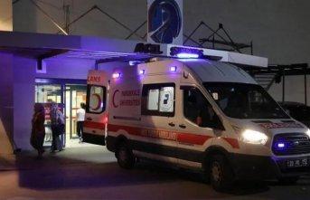 Kaymakamın 3 oğlu bıçaklı kavgada yaralandı
