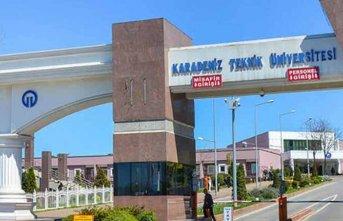 O Projenin açılışı Trabzon'da yapılacak