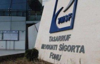 TMSF'den mevduata sigorta limiti açıklaması