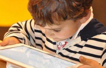 Ailelere yaz tatilinde 'dijital dünya'...