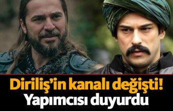 Diriliş Osman hangi kanalda yayınlanacak? Yapımcısı...