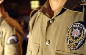 Terör örgütü PKK'dan hain saldırı! 3 bekçi yaralandı