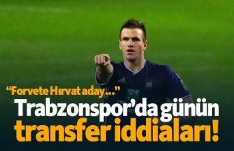 Trabzonspor transfer haberleri - 17.07.2019