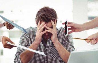 Stresin yararının da olduğunu biliyor muydunuz?