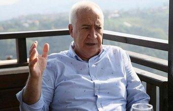 Trabzonspor eski yöneticisinde Flaş Yusuf Yazıcı...
