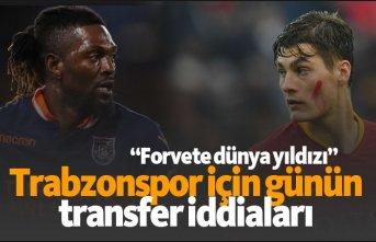 Trabzonspor transfer haberleri - 25.07.2019