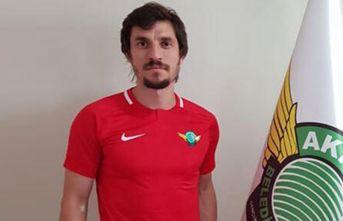 Trabzonlu futbolcu Ergin Keleş'e şok haber