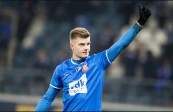 Trabzonspor forvet transferini bitirdi! Trabzon'a...