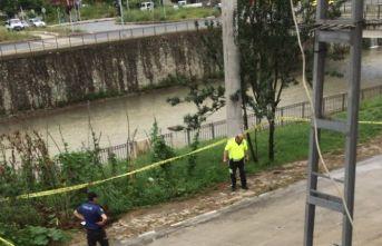 Trabzon'da cinayet! Öldürmek istediği kişinin babasını öldürdü...