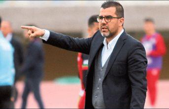 Hekimoğlu Trabzon teknik direktörünü buldu! Mustafa...