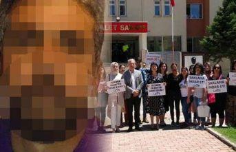 Konya'da iğrenç olay! Kızına ve oğluna...