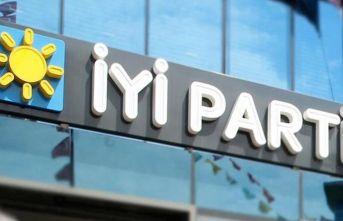 """İYİ Parti'de bir """"Bahçeli"""" istifası daha: Evime dönüyorum"""