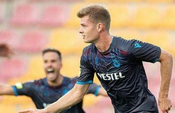 Trabzonspor ilk gol kralından Sörloth yorumu