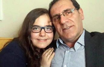 9 gündür kayıptı, bulunup ailesine getirildi