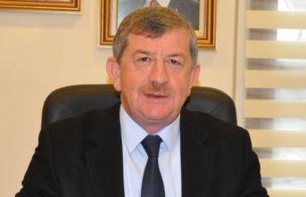 Revi: AK Parti Türk siyasi tarihinde yeni sayfa açtı