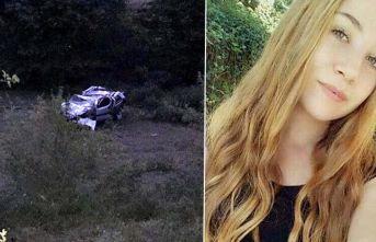 Zonguldak'ta feci kaza: 2 ölü 1 yaralı