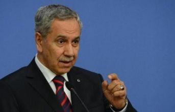 """Bülent Arınç'tan yeni parti açıklaması: """"Yaptıkları yanlış"""""""