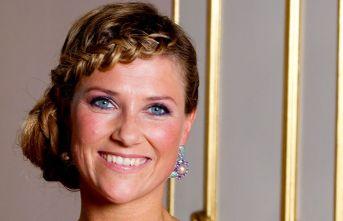 Norveç Prensesi Maertha Louise Bodrum'da