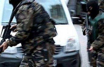 Eylem hazırlığındaki iki DEAŞ'lı tutuklandı
