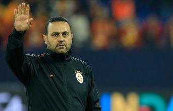 Galatasaray'da Hasan Şaş görevinden ayrıldı