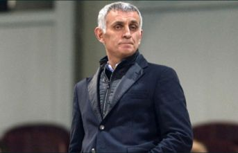 """İbrahim Hacıosmanoğlu: """"Benim yaptığım borç hiçbir şey!"""""""