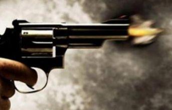 Birlikte yaşadığı kadın tarafından silahla başından...