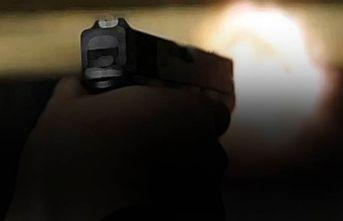 Giresun'da polis memuru tartıştığı akrabasını vurdu