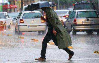 Trabzon'da yağış bekleniyor!