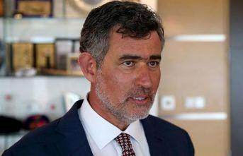 Yargı Reformu Türkiye'nin önünü açacak