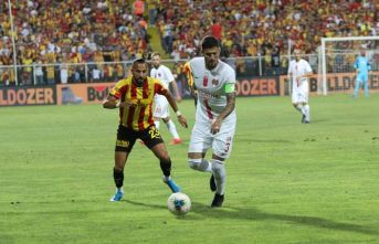 Antalyaspor Göztepe'yi geçti