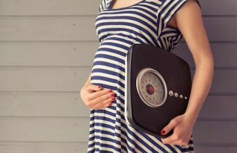 Hamilelikte aşırı kilo almamak için 10 öneri