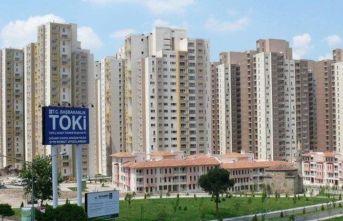 TOKİ 20 ilde 212 arsayı satıyor - Trabzon da var