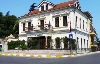 Trabzon Barosu kararını verdi - Adli Yıl Açılış...