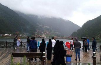 Trabzon'a 17 yılda 17.5 milyon turist