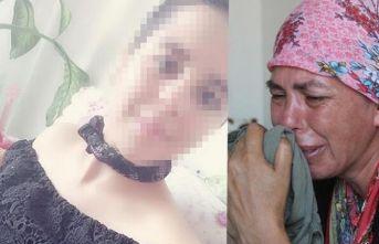 27 gündür kayıp olan kızın annesi isyan etti!