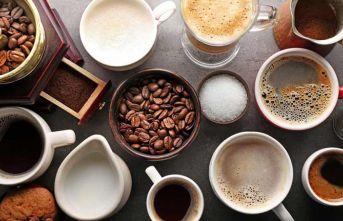 Fazla kafein baş ağrısına sebep oluyor