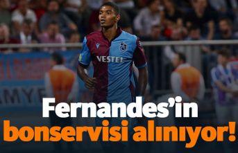 Ivanildo Fernandes'in bonservisi alınıyor!