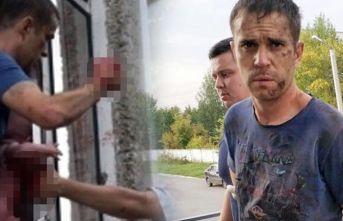 Rusya'da korkunç olay! Bebeğini pencereden...