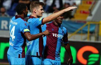 Süper Lig'in ilk haftası golüü geçti!