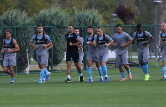 Trabzonspor Atina'ya uçuyor!