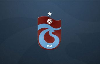 Trabzonspor'un AEK Atina maçı kamp kadrosu belli oldu!