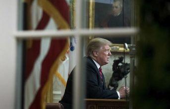 Trump'tan Keşmir çağrısı
