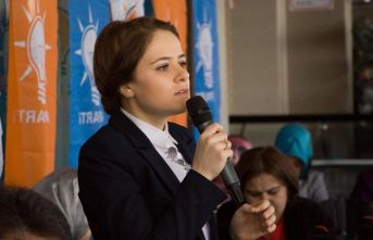 """Meryem Sürmen: """"Trabzon kadınının atak ve cesur bir yapısı var"""""""