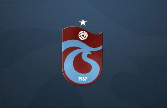 Trabzonspor'da Karaman ve Sosa basının karşısına...
