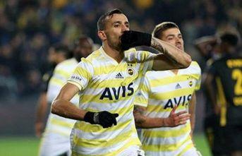 Trabzonspor'dan eski Fenerbahçeli'ye ret!