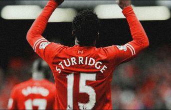 Trabzonspor taraftarının Sturridge çılgınlığı!