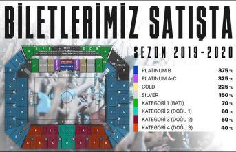 Trabzonspor - Evkur Yeni Malatyaspor maçı biletleri satışa çıktı!